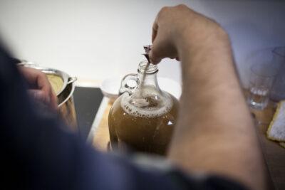 002 - Joram Macht Bier