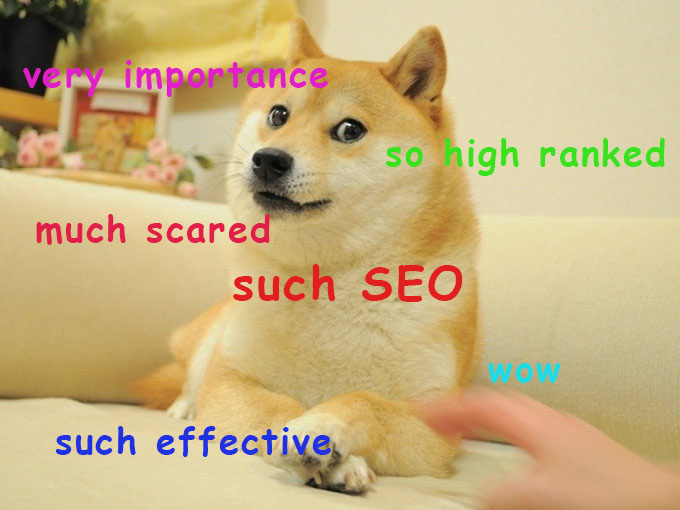 such good seo